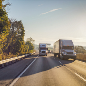 Truckers Increase fuel efficiency and owner-operator profit